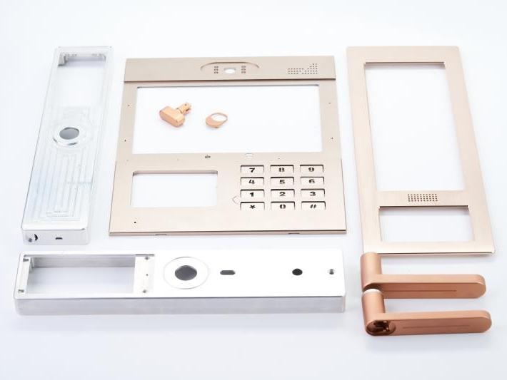 铝外壳数控加工和压铸加工有什么区别?
