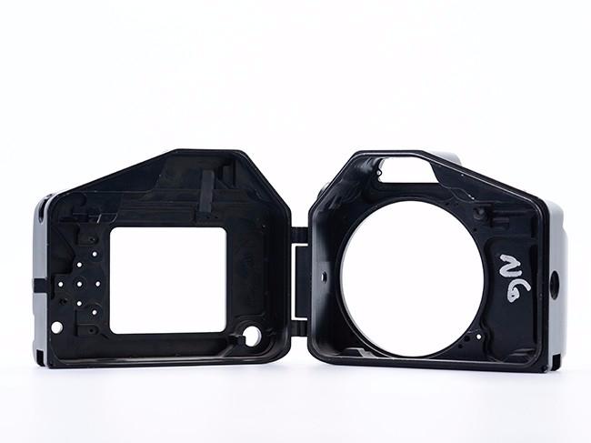 潜水摄像机外壳1