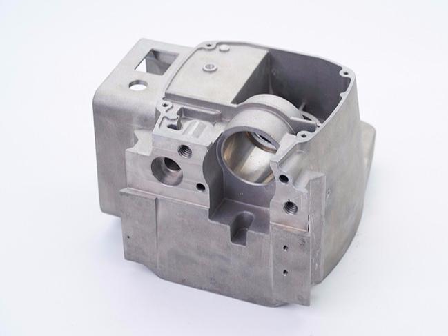 铝材CNC加工1
