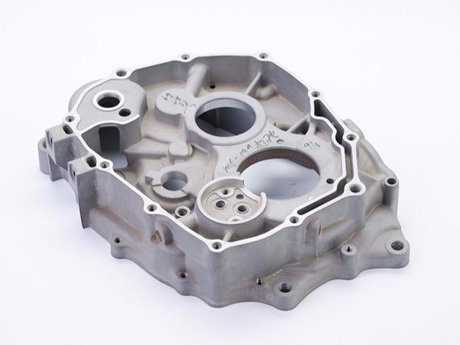 铝材CNC加工2