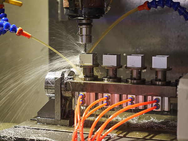 CNC加工的优势有哪些?