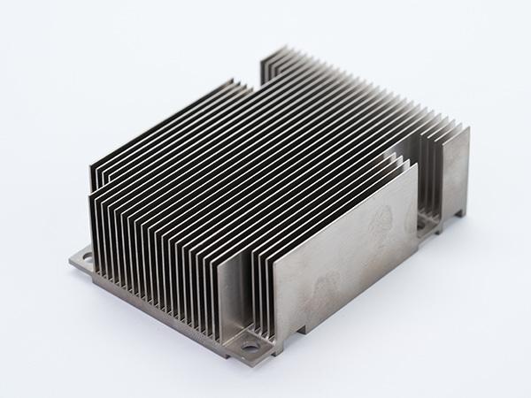 CNC精密零配件加工的原理是什么?