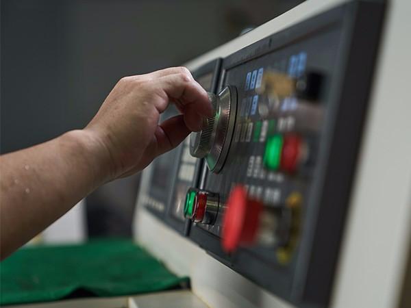 CNC加工故障原因及解决方法