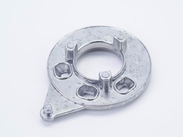 东莞鸿沣机械介绍精密零件加工的表面处理