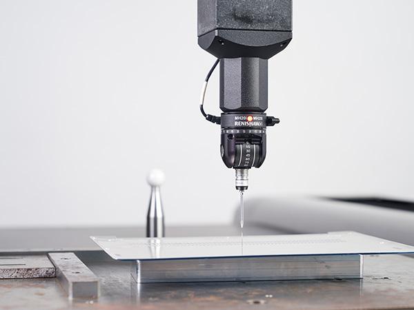 你必须知道的精密零件CNC加工厂家的合作流程